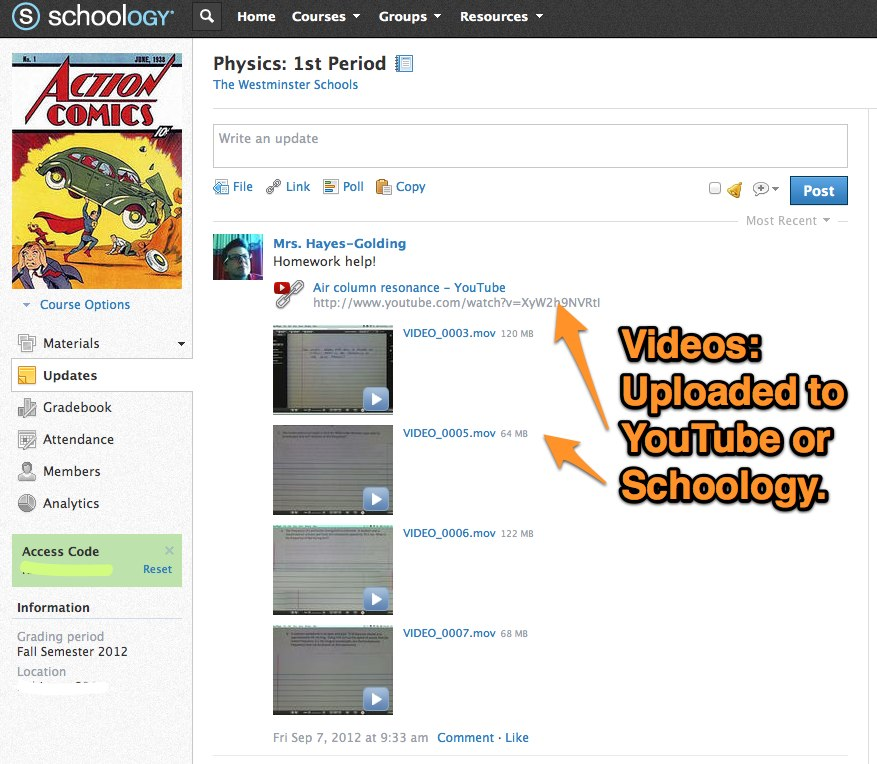 Physics_ 1st Period | Schoology