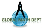 global math logo