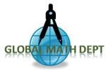 global math logo