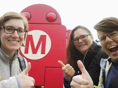 OMG, Maker Faire!