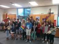 5th period and all their instruments.