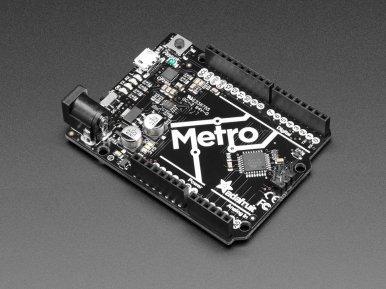 Metro Arduino
